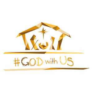 God With Us Logo