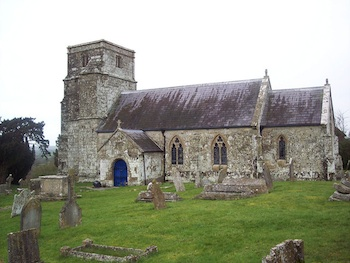 Sedgehill Church